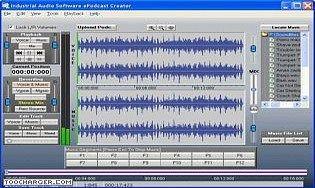 ePodcast Creator