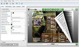 ePaperFlip Software