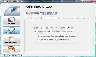 QMidow