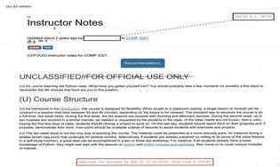 Coder en Python comme à la NSA