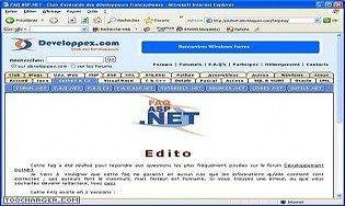 FAQ ASP .NET