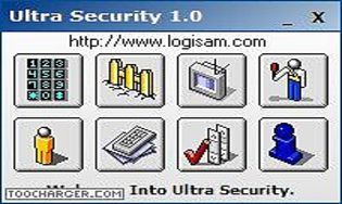 Ultra Security