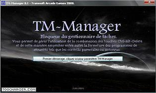 TM-Manager
