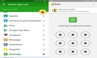 Norton App Lock Android