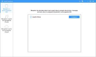EaseUS MobiSaver Free for Macv7.6