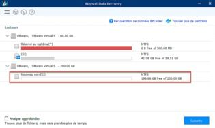 iBoysoft Data Recovery V3.0