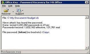 Passware Kit