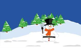 Carte Joyeux Noël à Imprimer Télécharger Gratuitement La