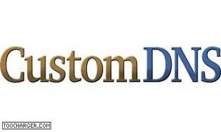 CustomDNS