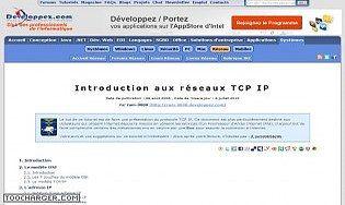Introduction aux réseaux TCP IP
