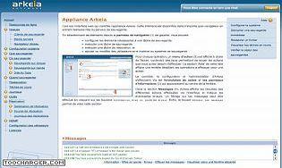 Arkeia Network Backup