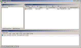BackupSQL Studio