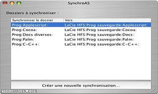 SynchroAS