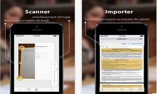 ScanWritr iOS