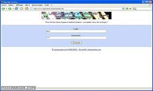 Jojo Web Secure