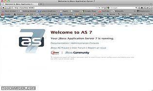 JBoss Application Server 7