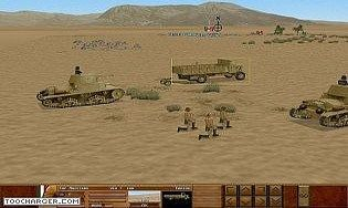 Combat Mission 3 : Afrika Korps