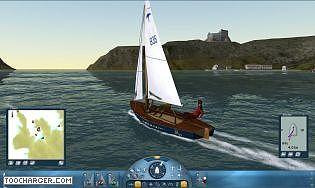 Sail Simulator 5 : Télécharger gratuitement la dernière version