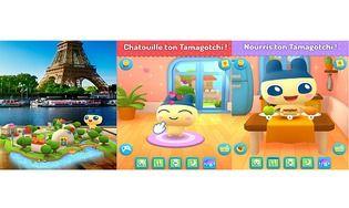 My Tamagotchi Forever iOS
