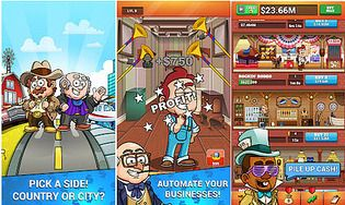 Idle Payday : Fast Money Android