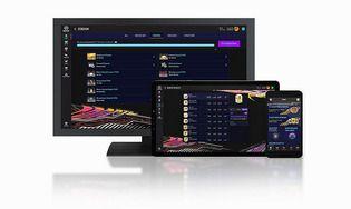 FIFA 21 Companion Web App