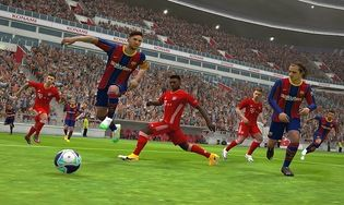 efootball PES 2021 Android