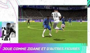 FIFA 21 Football Android