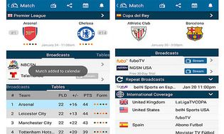 Live Soccer TV Android