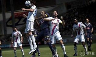 JOUABLE DEMO FIFA TÉLÉCHARGER GRATUIT 12