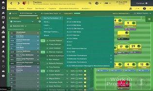 Football Manager 2017 Mac