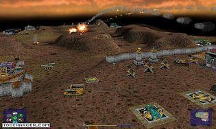 Warzone 2100 Resurrection Mac
