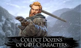 Game of Thrones Beyond the Wall IOS