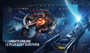 Warhammer 40,000 : Lost Crusade Android