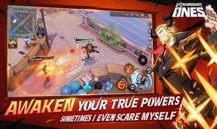 Extraordinary Ones: Anime-style 5V5 MOBA Android