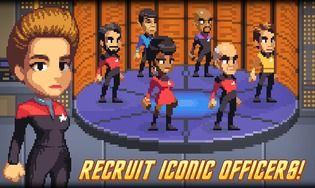 Star Trek Trexels II Android