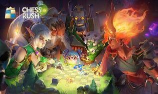 Chess Rush IOS
