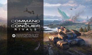 Command & Conquer : Rivals Android