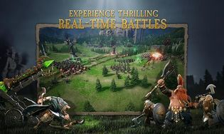 Total War Battles : Warhammer Android