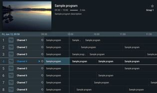 TiviMate IPTV Player android