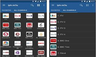 IPTV Android
