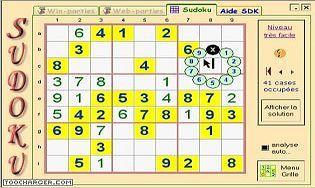 Sudoku SDK17