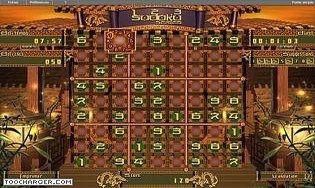 123 Sudoku series