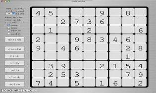 Mario Sudoku