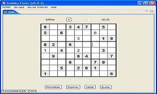 Sudoku-Fever