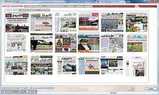 JOURNAL GRATUITEMENT TÉLÉCHARGER ECHOUROUK ALGERIE PDF