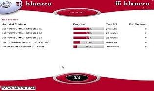 Blancco - Pro