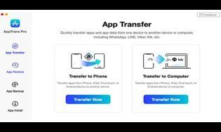 AppTrans Pro (mac)