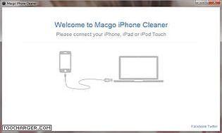 Macgo Free iPhone Cleaner