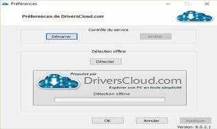 DriversCloud (ma-config)