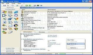PC Wizard 2006